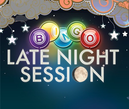 Bingo Late Night Specials