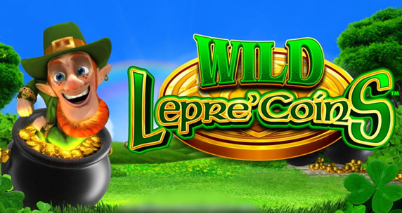 Wild Lepercoins