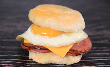 $5 Jersey Biscuit