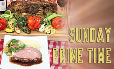 Agave Sunday Prime Time