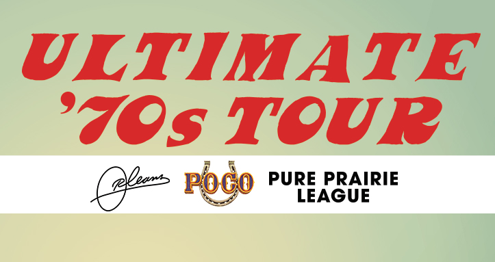 Ultimate 70's Tour