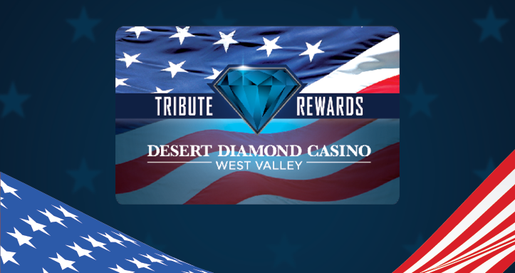 WEST VALLEY TRIBUTE CARD