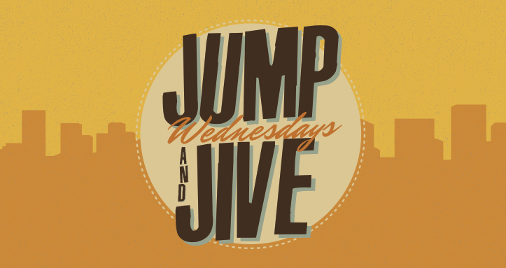 JUMP AND JIVE WEDNESDAYS