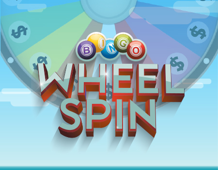 JULY WHEEL SPIN