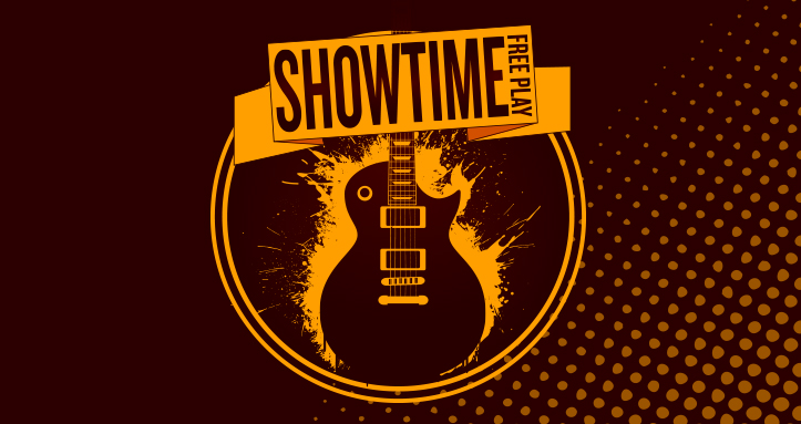 Showtime Free Play
