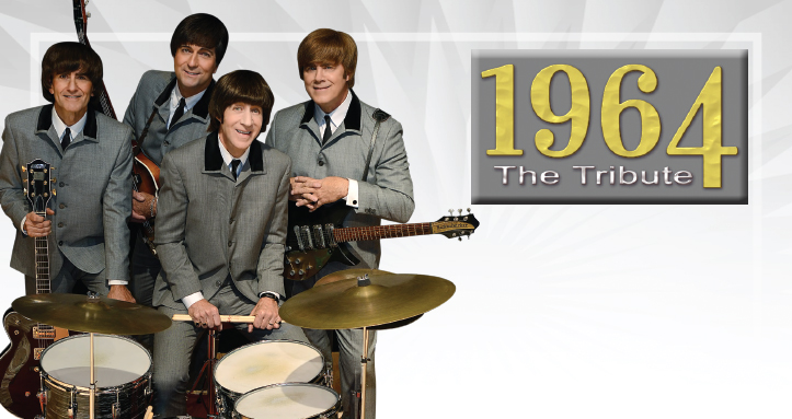 1964: A Tribute to the Beatles