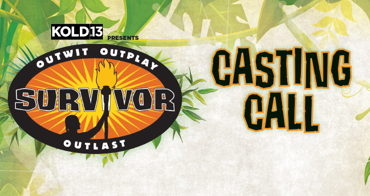 Survivor Casting Call