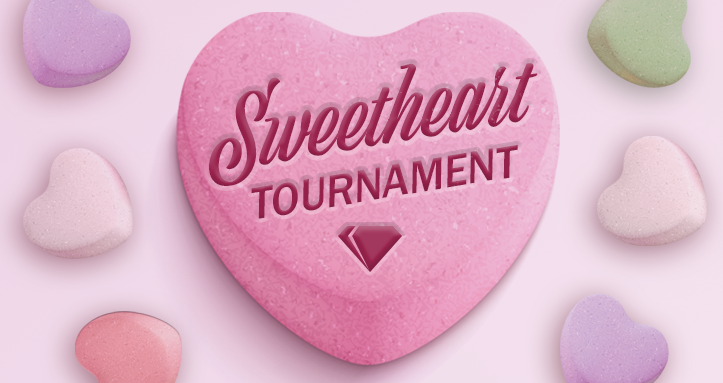 Sweetheart Tournament