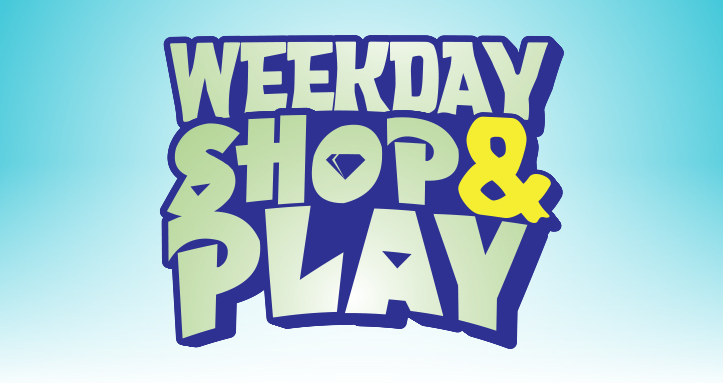 Weekday Shop and Play