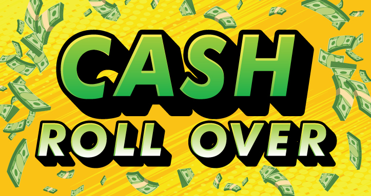 Cash Roll Over