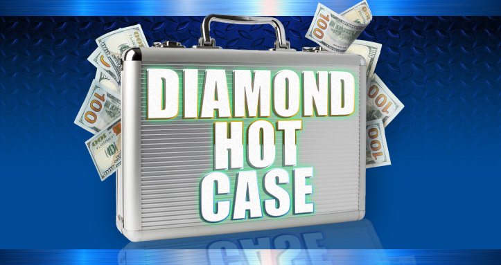 Diamond Hot Case